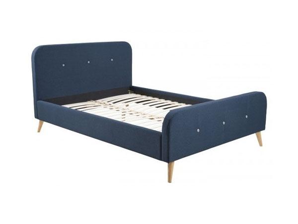 Jak Wybrać Wygodne łóżko Do Sypialni Rama Stelaż Materac