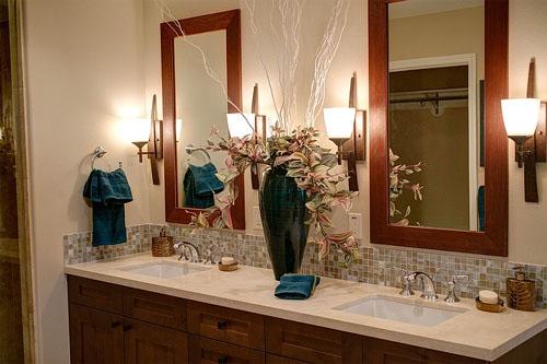Jak Wybrać Odpowiednie światło Do łazienki Praktyczny