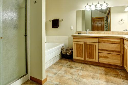 Projektowanie łazienki Projekty łazienek Małej I Dużej