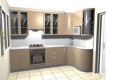 Mała Kuchnia W Bloku Jak Ją Urządzić Wnętrza